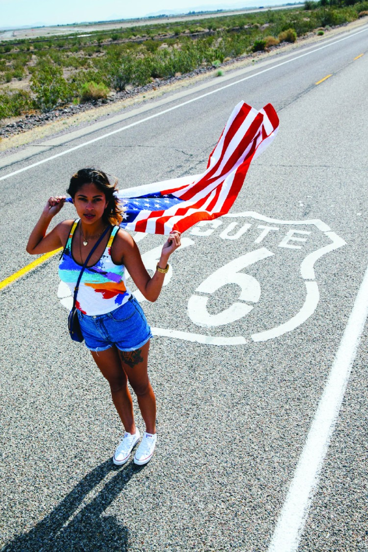 USA1 image by Contiki