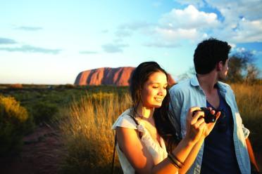 Australia 3 image by Contiki