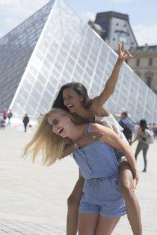 Contiki Paris 1