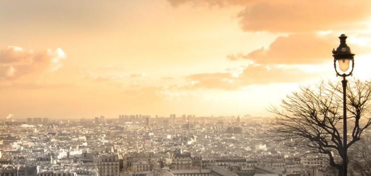 Contiki Paris 6