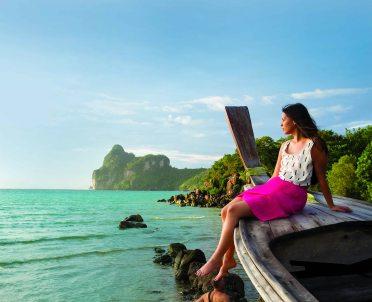 Thailand 2 by Contiki