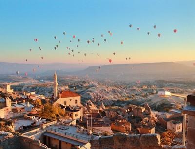 Turkey - Hope Harman-Reid - 2015